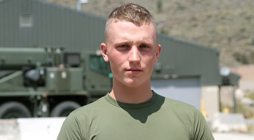 Student to become one of the youngest officers in Marine Corps article thumbnail mt-3