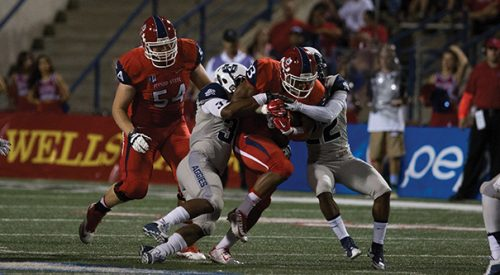 Week 7 Preview: 'Dogs look to break losing streak under Friday night lights article thumbnail mt-3