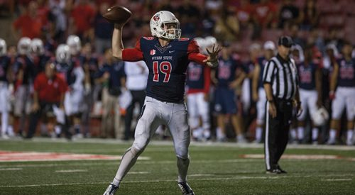 Football: 'Dogs reign in dramatic victory article thumbnail mt-3