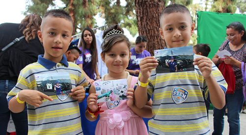 Education fair promotes higher education to Hispanic students of all ages article thumbnail mt-3