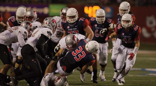 Football: 2-6 'Dogs enter bye week with share of struggles article thumbnail mt-3