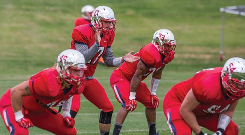 Week 5 Preview: 'Dogs to put 'Old Oil Can' on the line Saturday article thumbnail mt-3