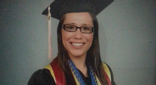 New scholarship honors deceased Fresno State student article thumbnail mt-3
