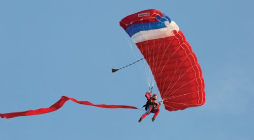 BREAKING: Man who died in Saturday's parachute accident owned company where Fresno State's Bulldog Blitz is based article thumbnail mt-3
