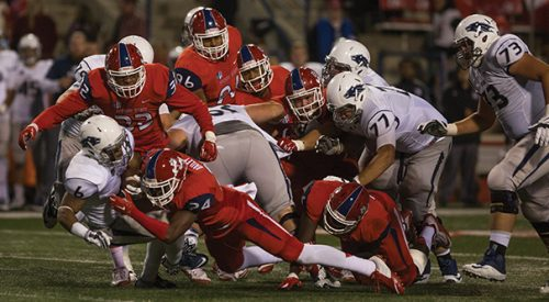 Week 11 Preview: 'Dogs head to island in search of win No. 3 article thumbnail mt-3