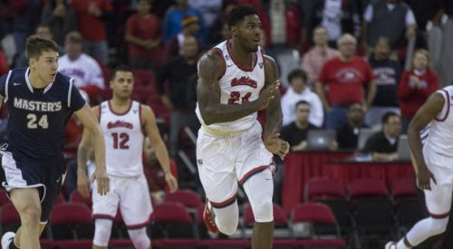 Men's Basketball: 'Dogs head to Arizona to battle 13th-ranked Wildcats article thumbnail mt-3