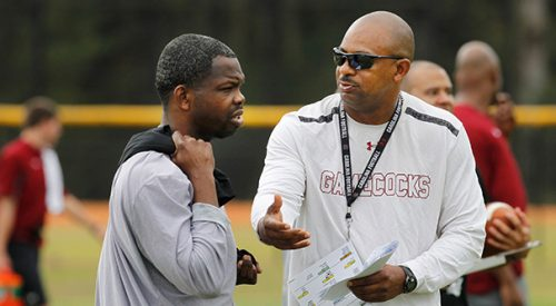 'Dogs hire former SEC coach Lorenzo Ward to coordinate defense article thumbnail mt-3