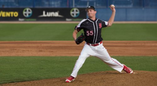 Baseball: Diamond 'Dogs improve to 8-0 after four-game series sweep over Youngstown State article thumbnail mt-3