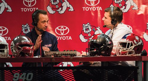 Football: 'Dogs boost roster on National Signing day article thumbnail mt-3