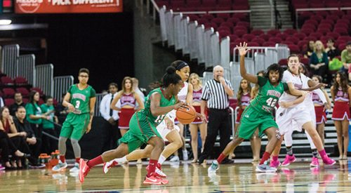 Women's Basketball: Defense powers 'Dogs past New Mexico on Valley Pride Day article thumbnail mt-3
