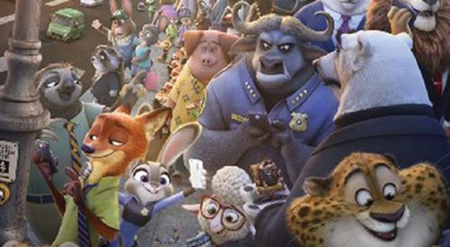 'Zootopia' is keeper article thumbnail mt-3