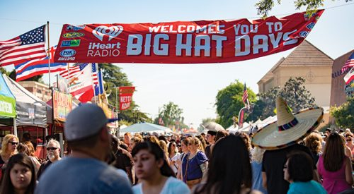 Big Hat Days revitalizes Old Town Clovis article thumbnail mt-3
