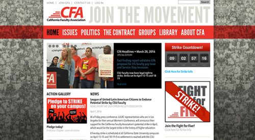 Report supports faculty strike article thumbnail mt-3