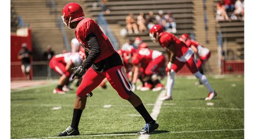 Football: 'Dogs add new strength and conditioning coach article thumbnail mt-2
