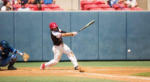 Baseball: 'Dogs drop 11-inning affair at Sac State article thumbnail mt-3