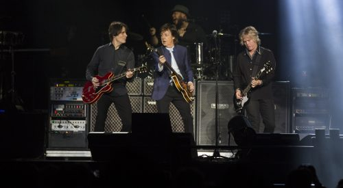 Former Beatle Paul McCartney rocks Save Mart Center article thumbnail mt-3