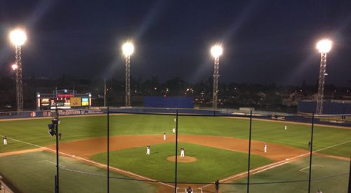 Baseball: Diamond 'Dogs to honor Bob Bennett, officially name stadium after him Saturday article thumbnail mt-3