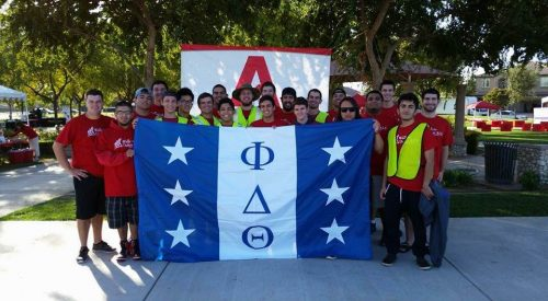 Fresno State fraternity raises awareness about ALS article thumbnail mt-3