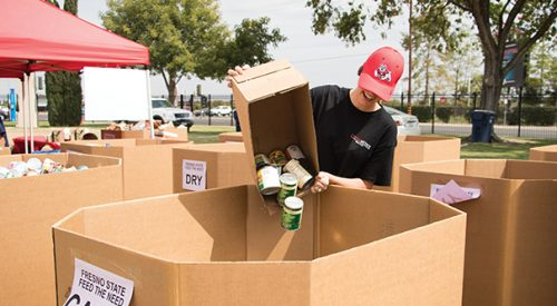 Fresno community unites to 'Feed the Need' article thumbnail mt-3