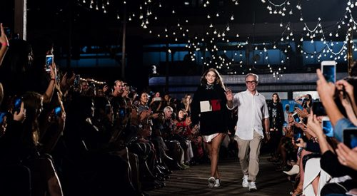 Highlights from New York Fashion Week article thumbnail mt-2