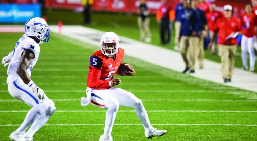 'Dogs go down with and without DeRuyter article thumbnail mt-3