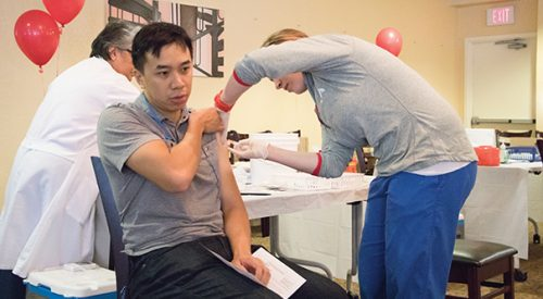Students can get free flu shots until Oct. 26 article thumbnail mt-3