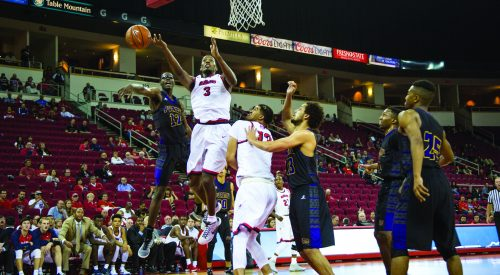 Bulldogs fall to Lobos in conference opener article thumbnail mt-3