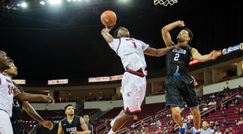 'Dogs quiet Coyotes in exhibition game article thumbnail mt-3