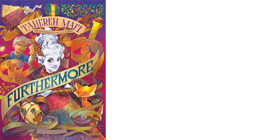 'Furthermore' is a captivating adventure article thumbnail mt-3