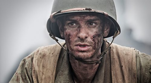 'Hacksaw Ridge' is compelling, romantic and inspirational. article thumbnail mt-2