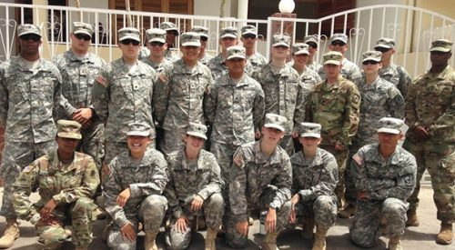 ROTC cadets experience culture outside the US article thumbnail mt-3