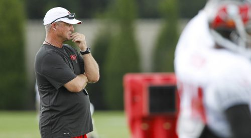 Tedford named head coach article thumbnail mt-3