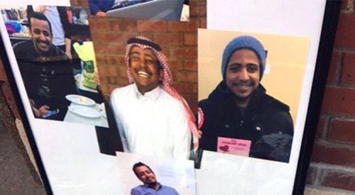 Saudi student at University of Wisconsin-Stout dies after assault article thumbnail mt-3
