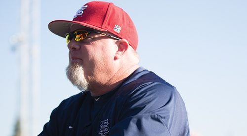 Bulldogs win opener, secure coach Batesole's 800th win article thumbnail mt-2