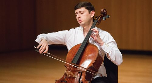 Internationally-known cellist performs on campus article thumbnail mt-3