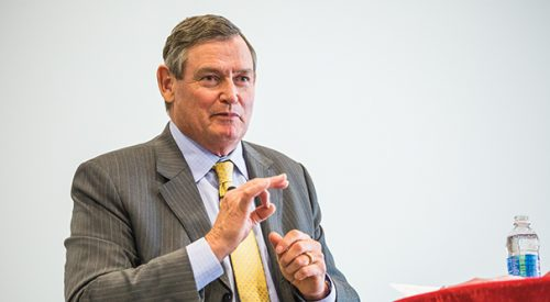CSU Chancellor stands by campus community article thumbnail mt-3