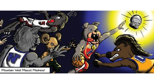 Mountain West mascot madness article thumbnail mt-3