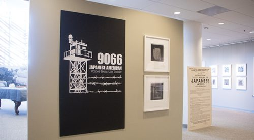 Exhibit brings awareness to history of Japanese prejudice article thumbnail mt-3