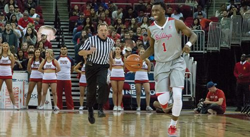 Students can score big on Student Night at the Save Mart Center article thumbnail mt-3
