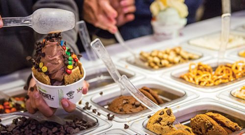 Yogurtland gives back on International FroYo Day article thumbnail mt-3