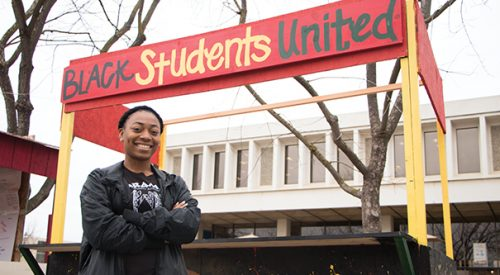 Black Students United push for inclusivity article thumbnail mt-3