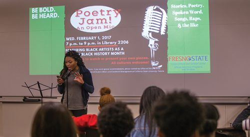 Celebrating Black History Month through poetry article thumbnail mt-3