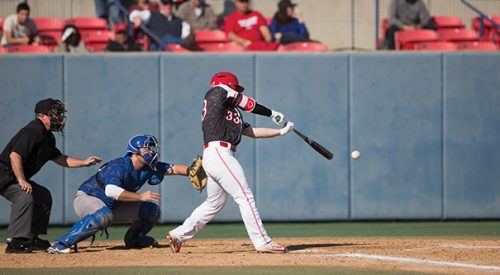 Seniors step up to the plate, Aztecs take series article thumbnail mt-3