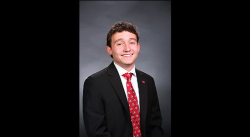 Meet your ASI candidate: Blake Zante, President article thumbnail mt-3