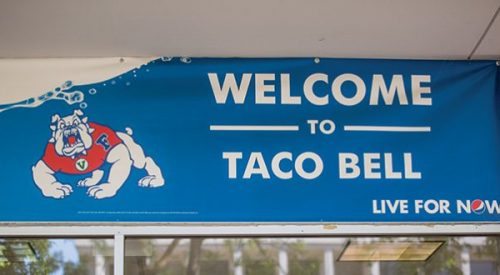 The bell rings again, Taco Bell to reopen next semester article thumbnail mt-3