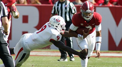 'Bama takes care of 'Dogs article thumbnail mt-3