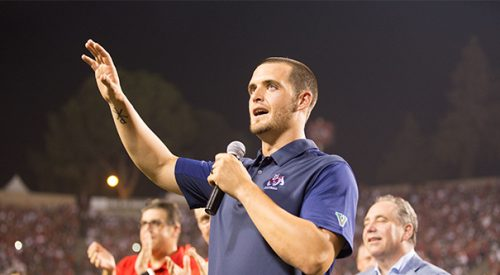 A night to remember for Bulldog faithful article thumbnail mt-3