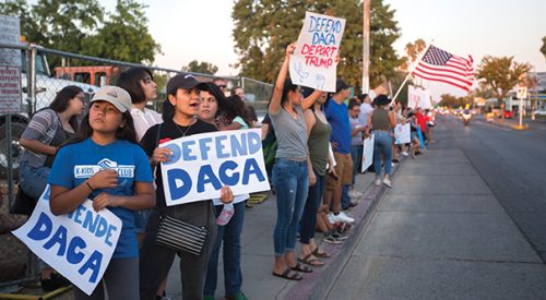 English faculty, Academic Senate show support  for DACA students article thumbnail mt-3