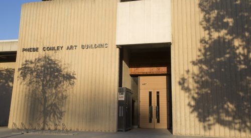 Gender-inclusive restrooms to be added to Conley Art Building article thumbnail mt-3