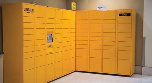 Amazon Lockers arrive to the USU, available for use Oct. 5 article thumbnail mt-3